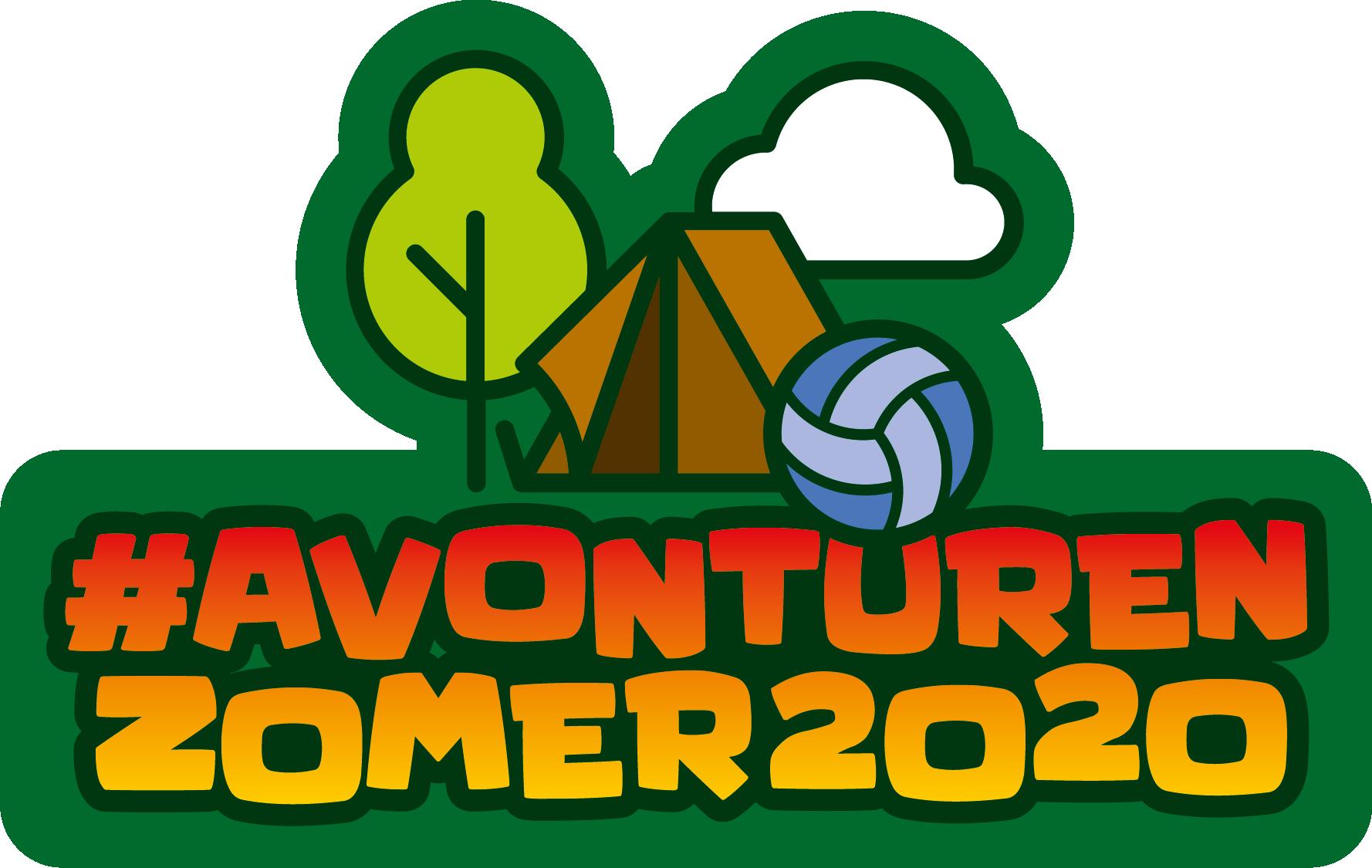 Avonturenzomer 2020 - We gaan op zomerkamp!